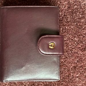 Etienne Aigner Wallet like new condition